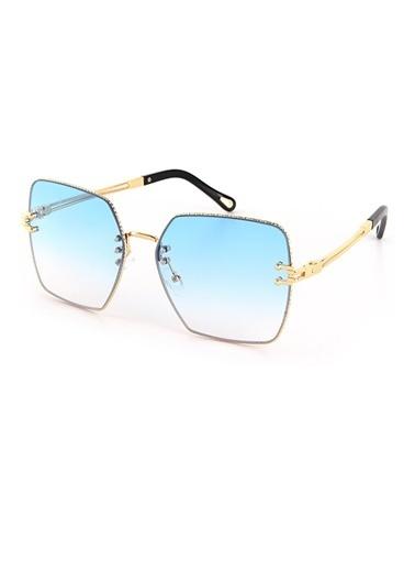 Belletti Güneş Gözlüğü Mavi